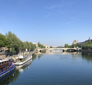 パリセーヌ側の画像