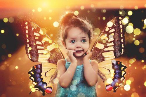 夢見る少女の画像