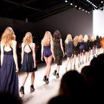 ファッションショーの画像