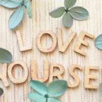 LOVE YOURSELFの画像